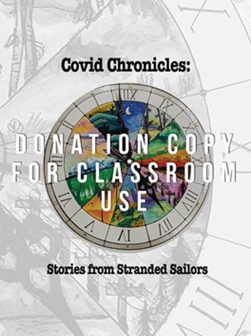 COVID CHRONICLES: Donation Copy